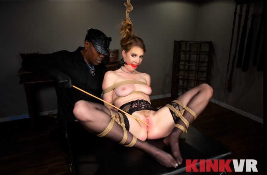 KinkVR takes your kinky fantasies into the virtual reality world - Review of Kink VR at VR Porn Reviews